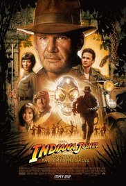 Indiana Jones and the Kingdom of the Crystal Skull pic